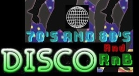 70's and 80's Disco and R&B