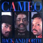 Cameo Back and Forth 12 inch