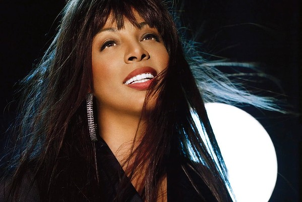 DONNA SUMMER .... A true Disco Legend !