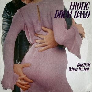 Erotic Drum Band