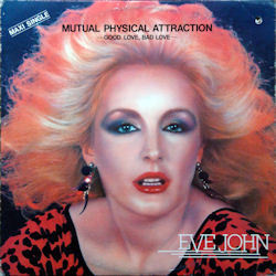 eve john mutual physical attraction