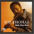joe thomas cd