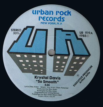 krystal davis so smooth