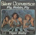 silver convention fly robin fly
